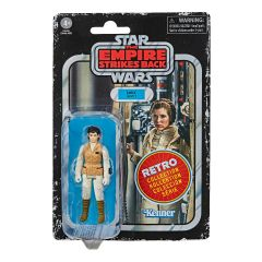 "Leia (Bespin) | Retro Collection 3.75"" Scale Action Figure 