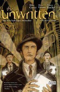 Unwritten - Vol 05: On to Genesis - TP (MR)