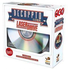 Laserdrive - Decrypto Expansion