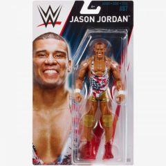 Jason Jordan - Standard Series #87  - WWE Action Figure