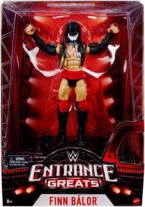 Finn Balor - Entrance Greats Elite Figure - WWE Action Figure