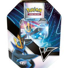 Empoleon V Strikers Tin | Pokemon TCG
