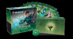 Zendikar Rising Bundle - Magic: The Gathering