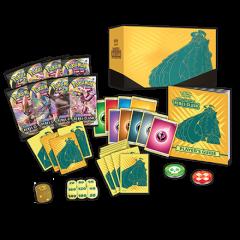 Rebel Clash Elite Trainer Box - Pokémon TCG: Sword & Shield