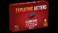 Exploding Kittens | Original Edition
