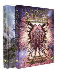 Malleus Monstrorum: Cthulhu Mythos Bestiary | Call of Cthulhu