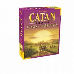 Traders & Barbarians | Catan Expansion