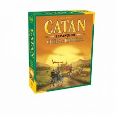 Cities & Knights   Catan Expansion (2015 Refresh)