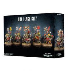 Ork Flash Gitz - Orks - Warhammer 40,000