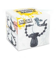 Assembly Handle - Citadel