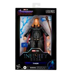 "PRE-ORDER: Thor | The Infinity Saga | 6"" Scale Marvel Legends Series Action Figure"