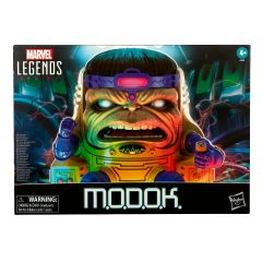 """M.O.D.O.K. 