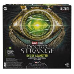 PRE-ORDER: Eye of Agamotto Electronic Talisman | Doctor Strange | Marvel Legends Series