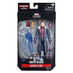 """PRE-ORDER:  Baron Zemo 