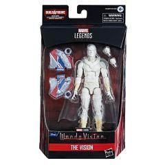 "PRE-ORDER: The Vision | WandaVision | 6"" Scale Marvel Legends Series Action Figure"