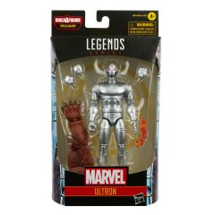 "PRE-ORDER: Ultron | 6"" Scale Marvel Legends Series Action Figure"