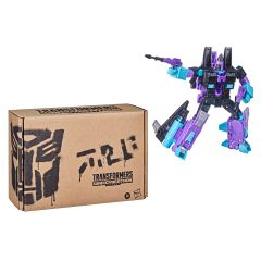 PRE-ORDER: Ramjet G2 Inspired WFC-GS24 | Selects Voyager Class Action Figure | Transformers Generations: War For Cybertron