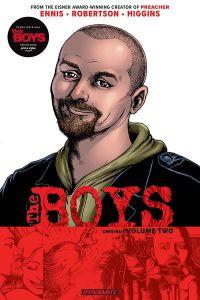 Boys - Omnibus Vol 02 - TP (MR)