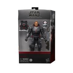 "PRE-ORDER: Wrecker | 6"" Scale Black Series Deluxe Action Figure 