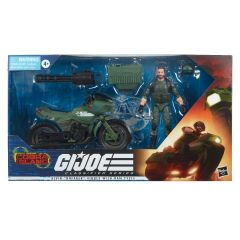 """PRE-ORDER: Alvin """"Breaker"""" Kibbey with Ram Cycle 