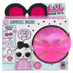 Dog - Biggie Pets - LOL Dolls - L.O.L. Surprise!