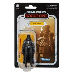 """Darth Vader   3.75"""" Scale Vintage Collection Action Figure   Star Wars: Rogue One"""