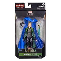 "PRE-ORDER: Marvel's Sylvie   Loki   6"" Scale Marvel Legends Series Action Figure"