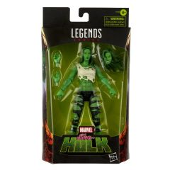"PRE-ORDER: She-Hulk | 6"" Scale Marvel Legends Series Action Figure"