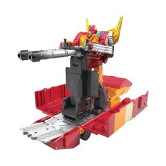 PRE-ORDER: Rodimus Prime WFC-K29 | Commander Class Action Figure | Transformers Generations War for Cybertron: Kingdom