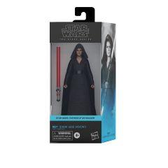 "Rey (Dark Side Vision) | 6"" Scale Black Series Action Figure | Star Wars: The Rise of Skywalker"