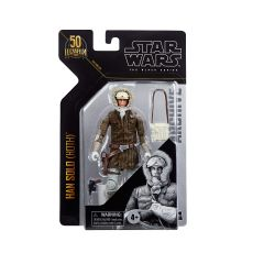 """Han Solo (Hoth) 