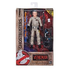 """Venkman   Ghostbusters: Afterlife   Ghostbusters Plasma Series 6"""" Scale Action Figure"""