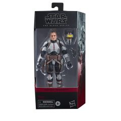 "PRE-ORDER: Tech | 6"" Scale Black Series Action Figure 