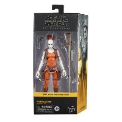 "PRE-ORDER: Aurra Sing | 6"" Scale Black Series Action Figure | Star Wars: The Clone Wars"