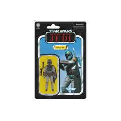 """Boba Fett  