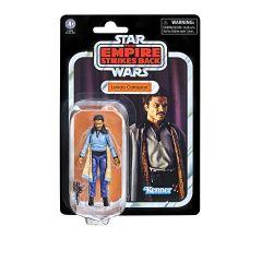 "PRE-ORDER: Lando Calrissian   Vintage Collection 3.75"" Scale Action Figure   Star Wars: The Empire Strikes Back"
