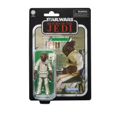 """Admiral Ackbar 