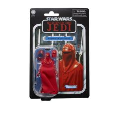 """Emperor's Royal Guard 