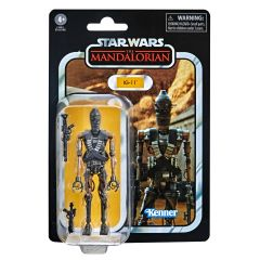 """PRE-ORDER: IG-11   Vintage Collection 3.75"""" Scale Action Figure   Star Wars: The Mandalorian"""
