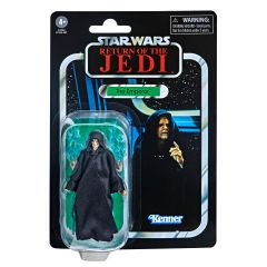 """PRE-ORDER: Emperor   Vintage Collection 3.75"""" Scale Action Figure   Star Wars: Return Of The Jedi"""