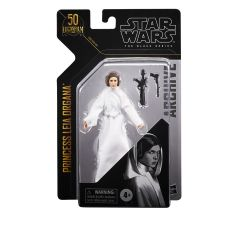 """PRE-ORDER: Princess Leia Organa 