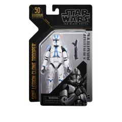 """PRE-ORDER: 501st Legion Clone Trooper 