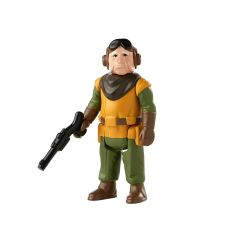 "Kuill | Retro Collection 3.75"" Scale Action Figure 