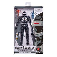 PRE-ORDER: In Space Phantom Ranger   Power Rangers Lightning Collection Action Figure