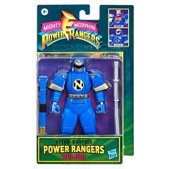 PRE-ORDER: Retro-Morphin Ninjor Fliphead Action Figure   Mighty Morphin' Power Rangers