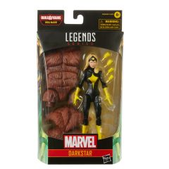 "PRE-ORDER: Darkstar | 6"" Scale Marvel Legends Series Action Figure"