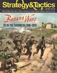 Strat. & Tact. Issue #322 (Banana Wars)