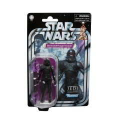 """Electrostaff Purge Tropper 
