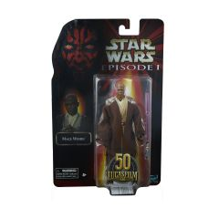 "PRE-ORDER: Mace Windu | 6"" Scale Vintage Collection Action Figure 