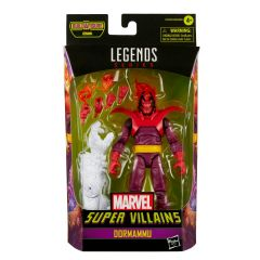"PRE-ORDER: Dormammu | Super Villains | 6"" Scale Marvel Legends Series Action Figure"